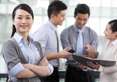 Dạy kỹ năng cho nhân viên văn phòng