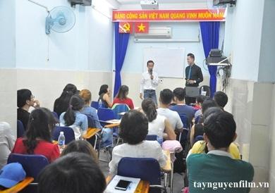 đào tạo mc hội thảo ngắn hạn
