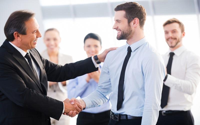 những lợi ích của giao tiếp tốt và hiệu quả