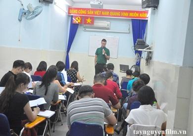 tuyển sinh khóa mc chuyên nghiệp tại tp.hcm