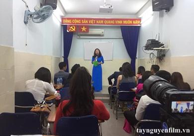Học MC sự kiện tại tp.hcm