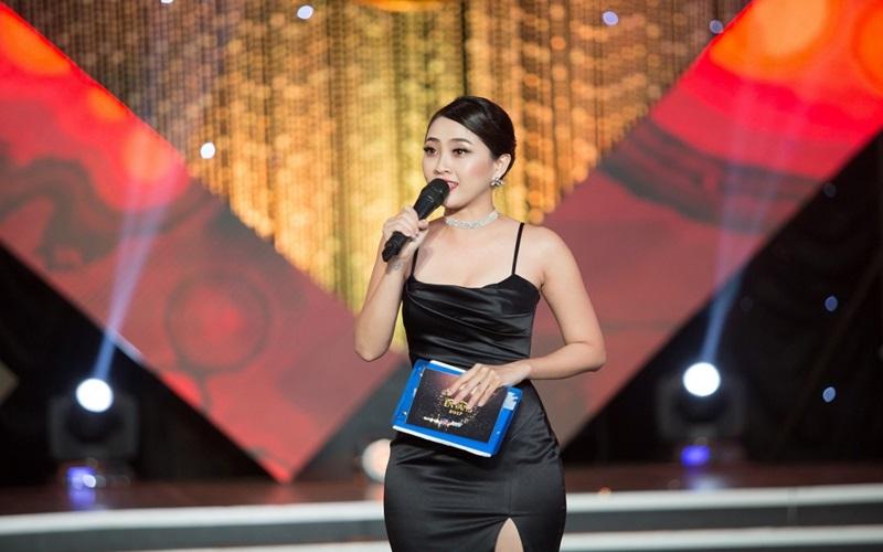 bí quyết thành công của MC Liêu Hà Trinh